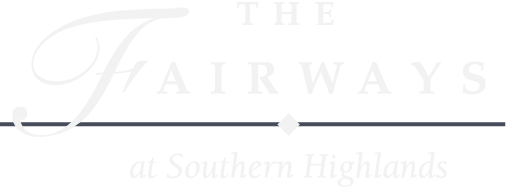 The Fairways at Southern Highlands Apartments Logo